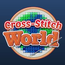 Cross Stitch World Free Patterns Classy CrossStitch World Gameplay PART 48 YouTube