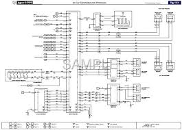 2002 jaguar x type wiring diagram 2002 automotive wiring diagrams