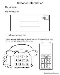 Address By Phone Address Phone Number Learning Planet12sun Com Printables