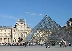 paris tourist attractions the best