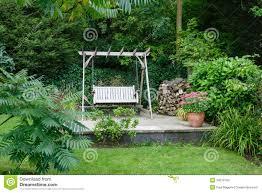 garden furniture patio uamp:  garden design with garden patio royalty free stock photo image with garden photos from dreamstime