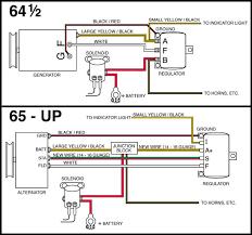 help wiring ford alternator the h a m b