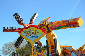 Image result for Skegness the beast ride
