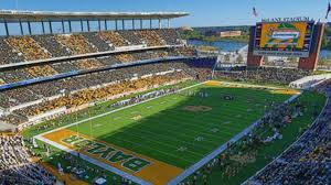 Baylor Bears Football Seating Chart Baylor Offers Evacuees Free Football Tickets Parking Meal