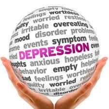 Kết quả hình ảnh cho depression disorder