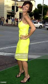 US actress Caroline Keenan arrives at the premiere of her new film ...