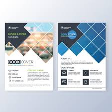 brochure brochure business brochure template vector free download