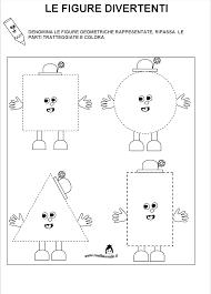 Figure Geometriche Piane Da Stampare