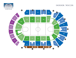 Park Theater Seating Chart View Seating Charts Asm Global Stockton