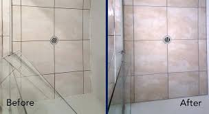 how to regrout shower re grout shower floor