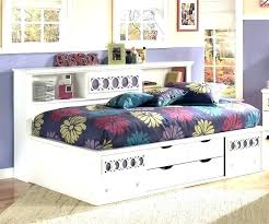 twin bed with storage and bookcase headboard. Exellent Headboard White Twin Beds With Drawers Bed Storage Size Bookcase Headboard Bo For Twin Bed With Storage And Bookcase Headboard A