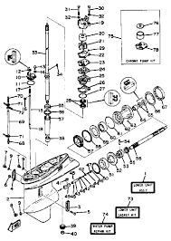 Yamaha outboard ignition switch wiring diagram new mercury outboard
