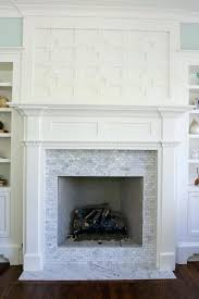 Decorative Tiles For Fireplace Fireplaces With Tiles Theme Fireplace Decorative Tiles Used Man And 83