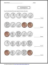 Money Cut And Paste Book Free Printable Math Works ~ Koogra