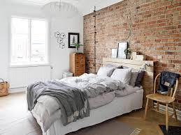 Wall Bedroom 17 Best Ideas About Exposed Brick Bedroom On Pinterest Brick