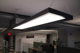suspended office lighting. Fabulous Geus Lumination Suspended Led Luminaires With Luminaire Design Office Lighting