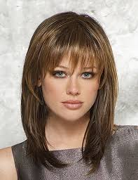 Picture Of Medium Length Hair Style aliexpress buy hot sale 14inch latest medium length 2346 by wearticles.com