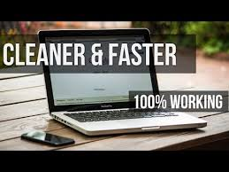 How To Make Your Older Mac Run Faster 50 Speed Increase