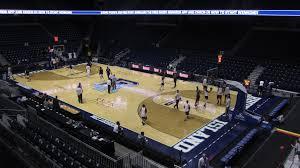 Ryan Center Rhode Island Rams Stadium Journey