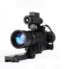 Super Gen1 Lightweight and Ruggednight <b>Night Vision Riflescope</b> ...