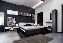 white modern master bedroom. The Art Of Hanging Photographs Monochrome Modern Bedroom Black And White Prints \u2013 Interior Design Ideas Master A