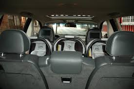3 chicco keyfit 30 infant car seats installed in a 2007 volvo xc90