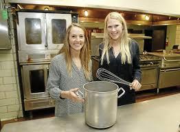 Kitchen Tulsa Kitchen 66 To Help Foodie Entrepreneurs In Tulsa Small Business