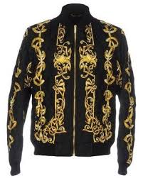 Мужские <b>куртки Versace</b> (<b>Версаче</b>) - купить в интернет-магазине ...