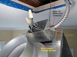 Panasonic WhisperCeiling Bathroom Fan Wiring And Mounting - Bathroom venting into attic