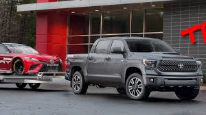CAS17: Toyota Strengthens Presence In The Performance Truck Market ...