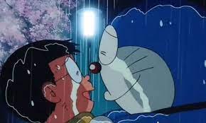 Tổng hợp hình ảnh nobita buồn đẹp nhất