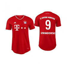 This page displays a detailed overview of the club's current squad. Best Custom Bayern Munich Robert Lewandowski 2020 21 Home Official Women S Jersey Red Football Jerseys On Sale Off