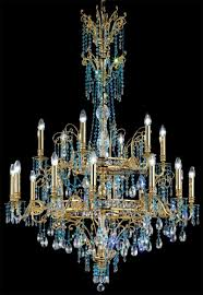 full size of chandelier splendid iron and crystal chandeliers with black iron lighting plus swarovski