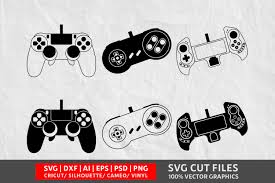 See more ideas about svg, svg file, cricut crafts. Game Controller Image Graphic By Design Palace Creative Fabrica