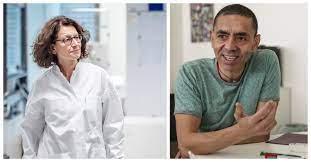Covid-19 aşısını bulan Şahin-Türeci çifti: Mütevazi evde yaşıyor, işe  bisikletle gidiyor, arabaları yok Kronos News