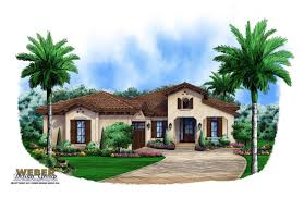 21 awesome spanish mission style house plans