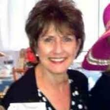 Hire Gayle Sharp Psychic - Psychic Entertainment in Venice, Florida