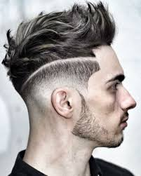 Coiffure Mode 2018 Homme