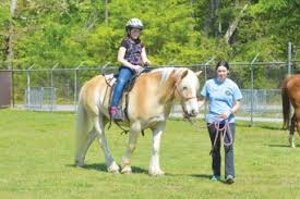 Horsemanship program draws supporters | Article | The United States Army