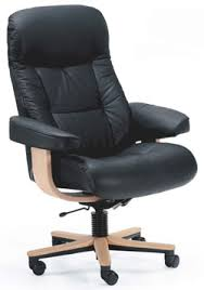 scandinavian office chairs. Fjords 215 Muldal Soho Ergonomic Office Chair Scandinavian Chairs T