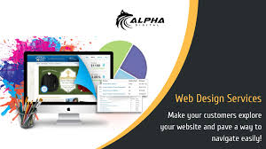 Carefully Designed Or Planned Web Designing Services To Improve Your Business Revenue