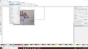 Export From Cricut Design Space How To Turn Childrens Artwork Into An Svg Cricut