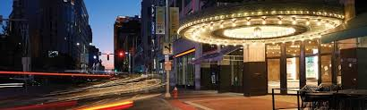 Playhouse Square Cleveland Seating Chart Allen Theatre Playhouse Square Tickets And Seating Chart