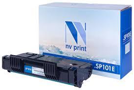 <b>Картридж</b> NV Print <b>SP101E</b> для <b>Ricoh</b>, совместимый — купить по ...