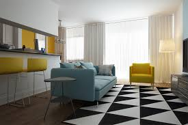interior 23 modern living rooms adorned with black and white area rugs home special room