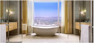 freestanding soaking bathtub