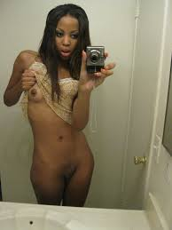 ebony amateur nude pics