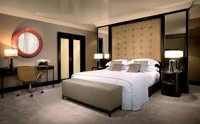 Masculine Bedroom Furniture Masculine Bedroom Design Elegant Looks Black Pattern Bed Runner