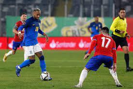 منتخب البرازيل يفوز بصعوبة على تشيلي في تصفيات مونديال قطر 2022 (شاهد) |  وطن يغرد خارج السرب