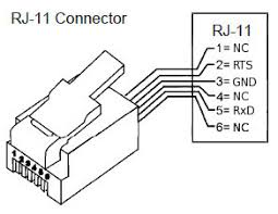 usb to rj11 wiring diagram usb wiring diagrams online diy cheap usb cable
